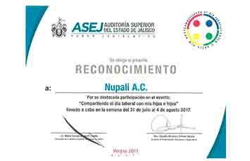 ASEJ Auditoría Superior del Estado de Jalisco
